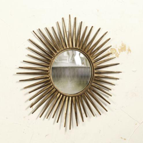 Suzanne Kasler Sunburst Mirror #4