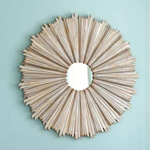 alastair convex mirror ballard designs. Black Bedroom Furniture Sets. Home Design Ideas