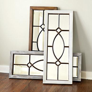 Wall Vanity Mirror mirrors: floor, wall & vanity mirrors | ballard designs