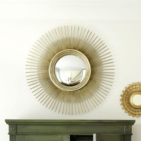 Solaine Sunburst Mirror