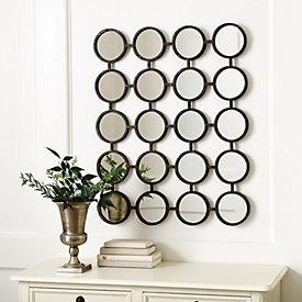 Sacha Mirror Rugs Ballard Designs