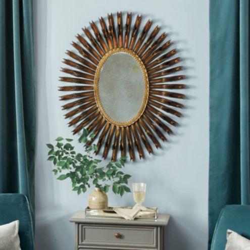 Aysha Mirror