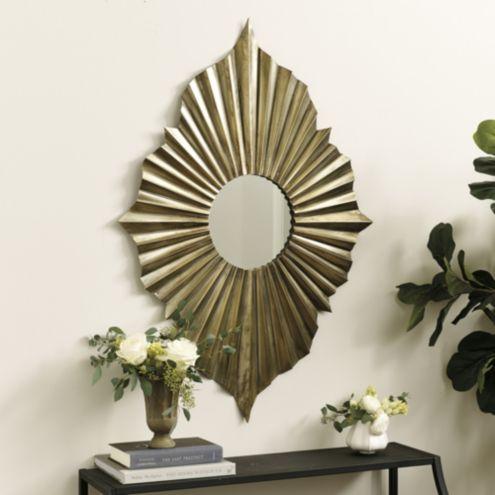 Jordaine Mirror