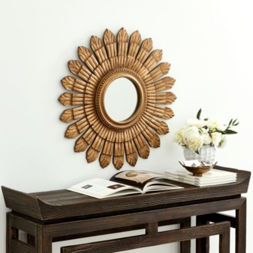 Suzanne Kasler Sunburst Mirror #3