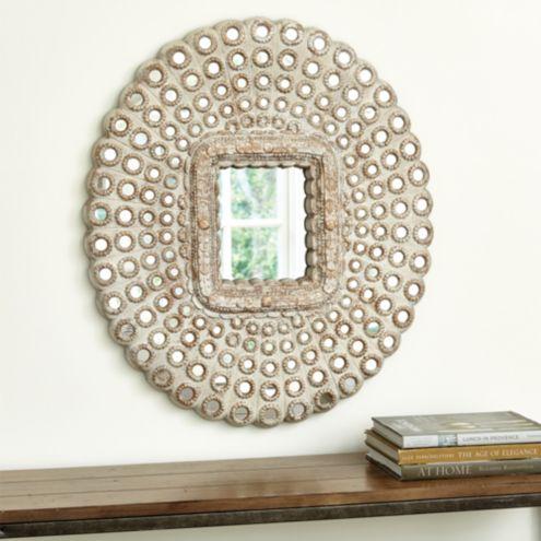 Auberon Mirror