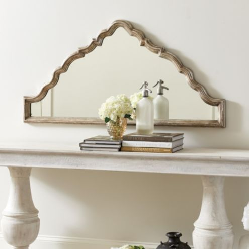 Annalise Mirror