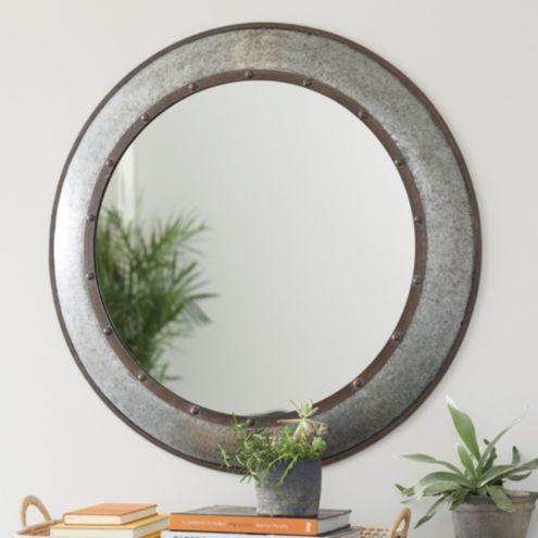 Clermont Mirror