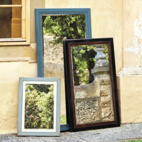 Casa Florentina Salvatore Mirror