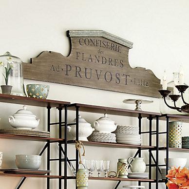 wall decor - Ballards Home Design