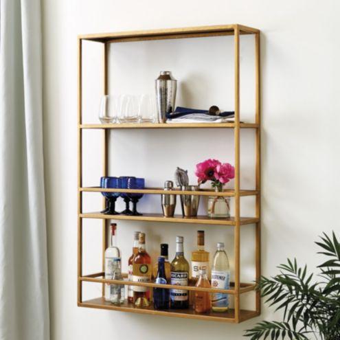 Abbott Slim Shelf