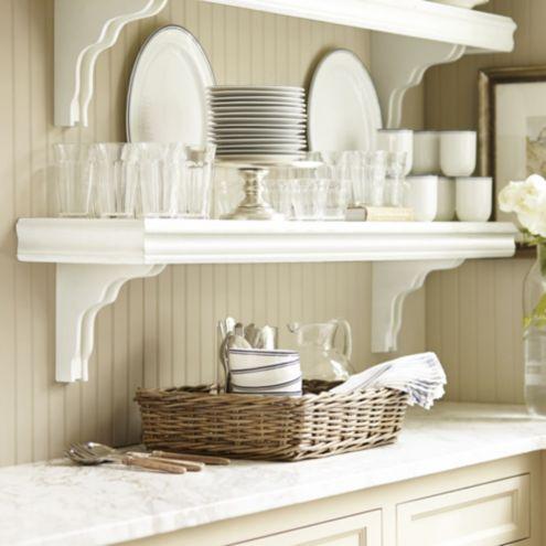 Café Shelf