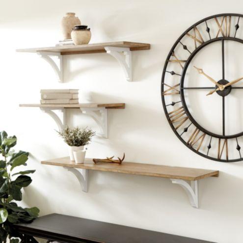 Edgewood Shelf