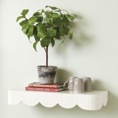 Suzette Shelf