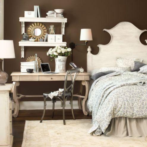 Claudette Bedroom Furniture Collection