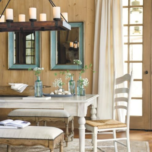 Winslow dining room furniture collection ballard designs