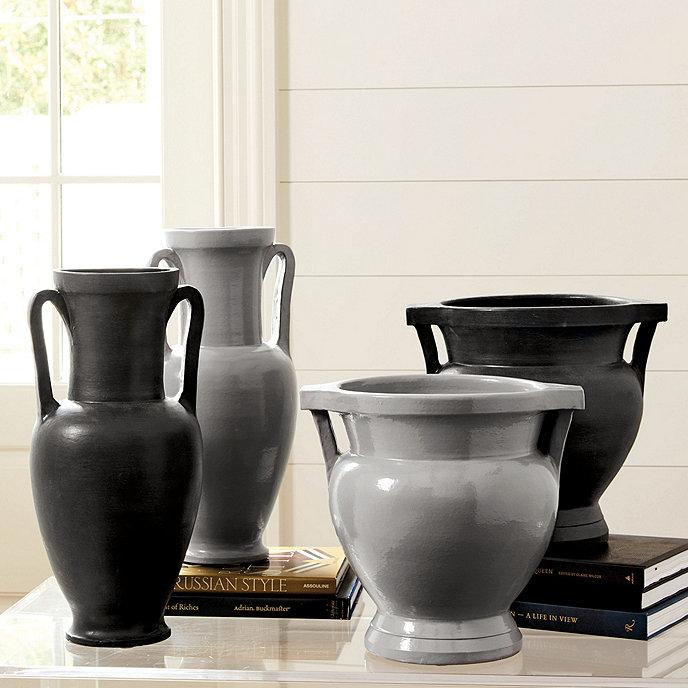 Ancient Grecian Vases Ballard Designs