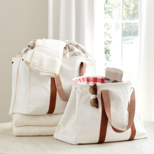 Scout Drawstring Tote