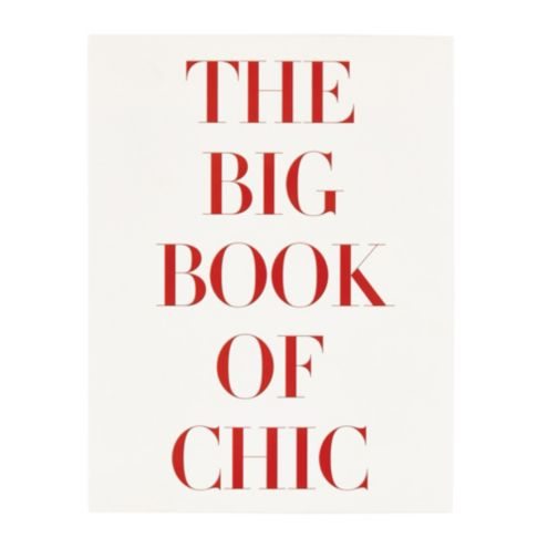 Miles Redd The Big Book of Chic