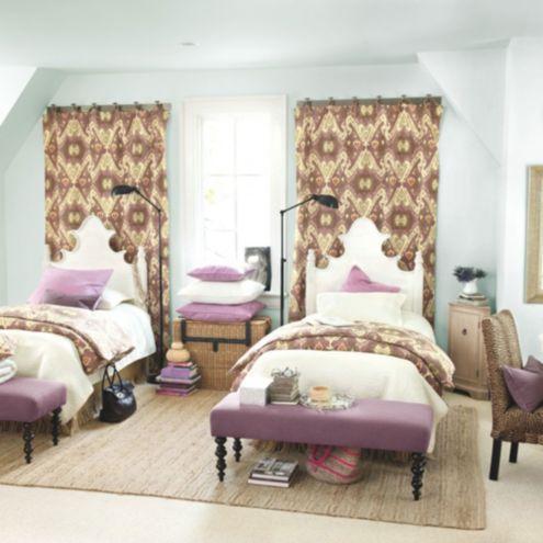 Miranda Bedroom Furniture Collection Ballard Designs