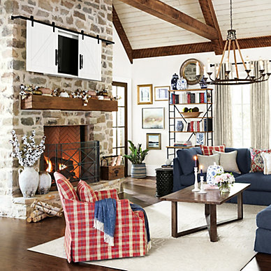 Bon Living Room