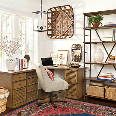 home office furniture ballard designs