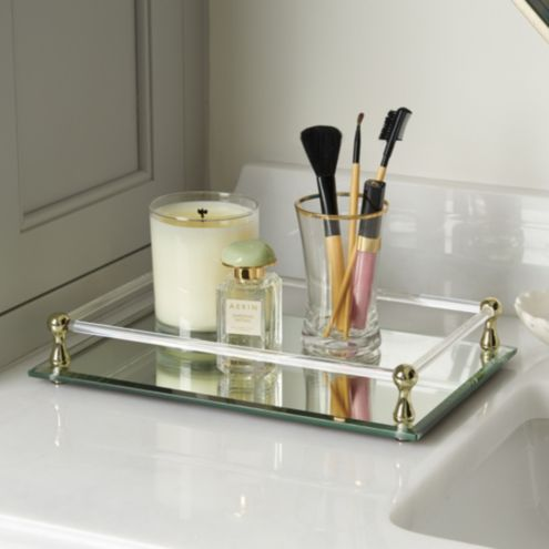 Emmie Mirror Tray