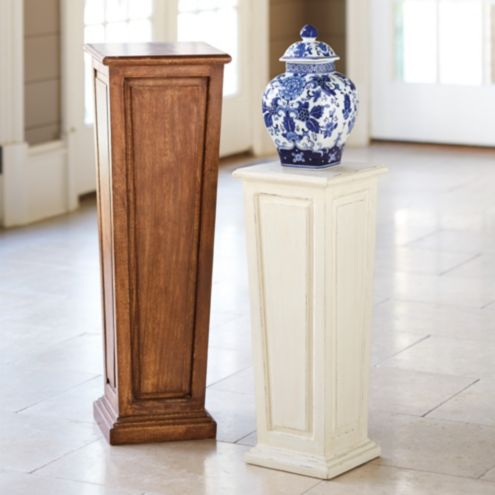 Tapered Wood Column