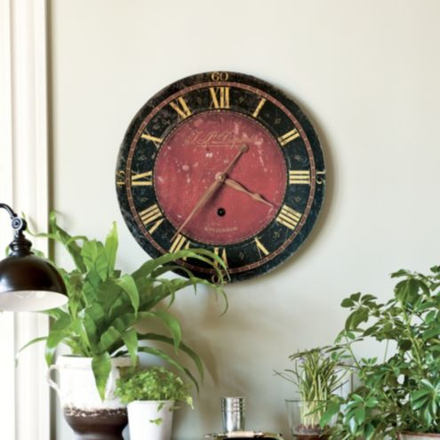 Dupont Clock Ballard Designs