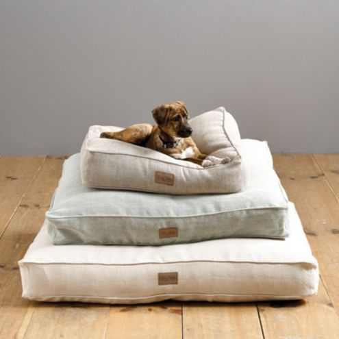 Harris Rectangle Dog Bed