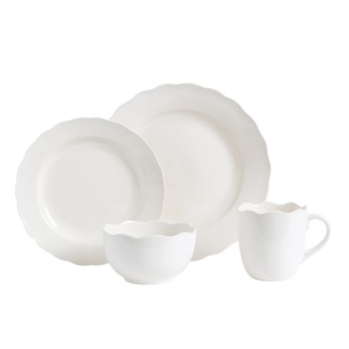 Laurier 16-Piece Dinnerware Set