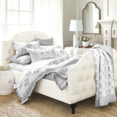 Ava Bedroom Furniture Collection | Ballard Designs