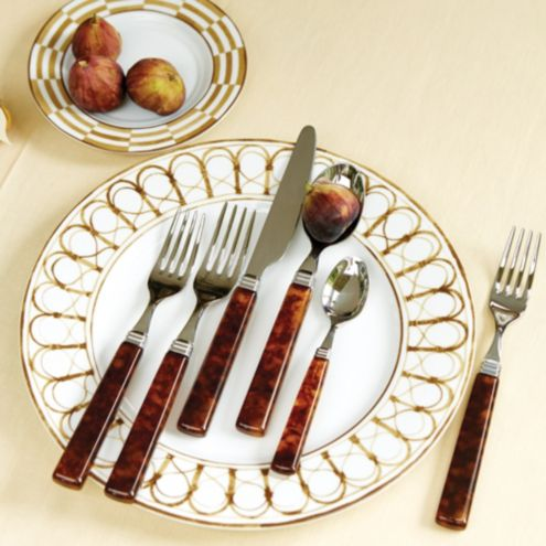 Bunny Williams Melange Flatware Set - 20-Piece