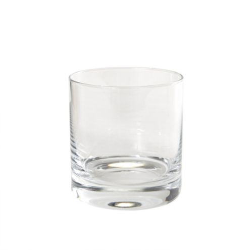 Classic Barware Double Old Fashioned Glasses - Set