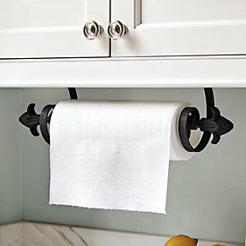Ballard Under Cabinet Mount Paper Towel Holder