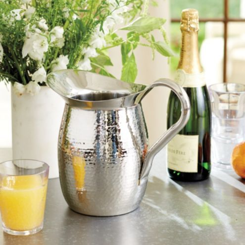 Avalon Double Walled Pitcher
