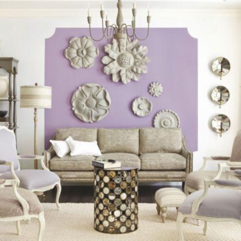 Marais Living Room Furniture Collection Ballard Designs