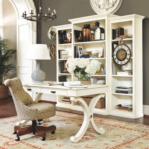 Whitley Home Office