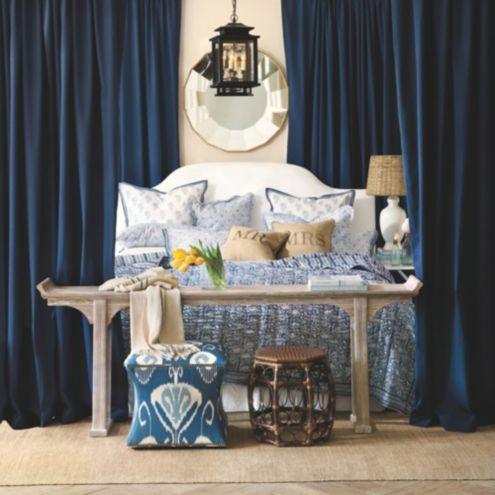 Vera Bedroom Furniture Collection Ballard Designs