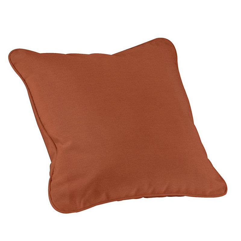 Ballard Designsoutdoor Throw Pillow Canopy Stripe Bermuda White 20 X 20 Ballard Designs Dailymail