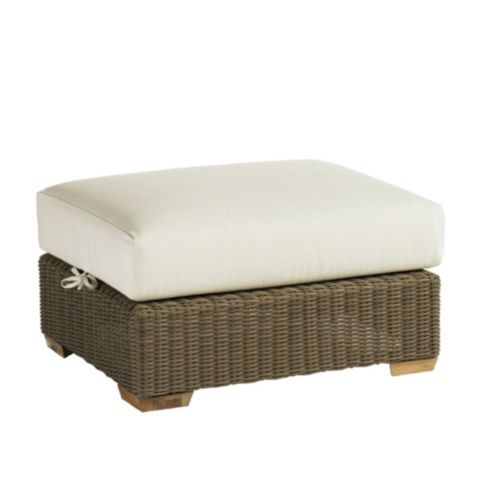 Sutton Ottoman Replacement Cushion