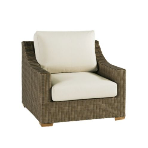 Sutton Seat & Back Cushion