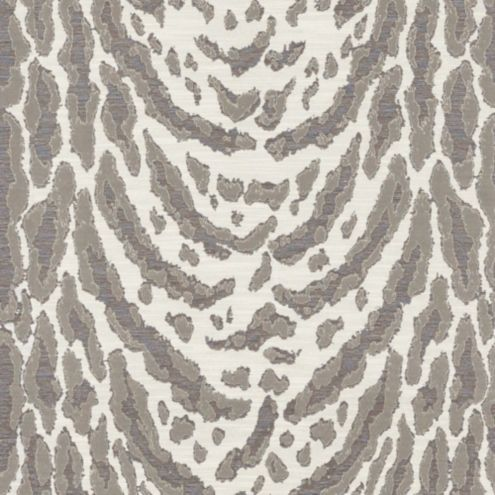 Artemis Gray Fabric by the Yard