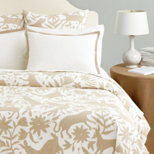 Otomi Print Bedding Ballard Designs