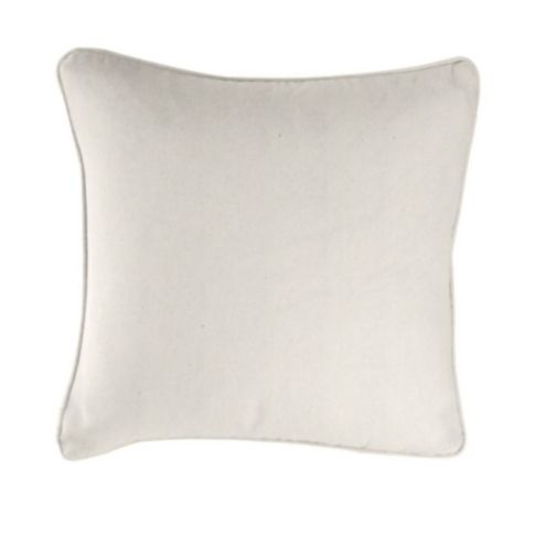 Ballard Basic Custom Pillow Cover 18in