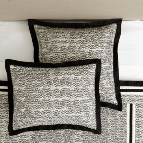 Behati Quilted Sham