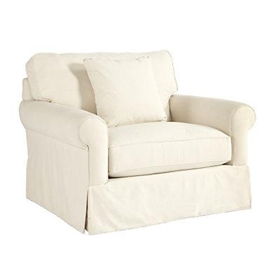 Baldwin Upholstered