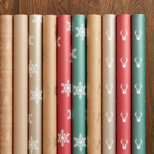Suzanne Kasler Classic Gift Wrap