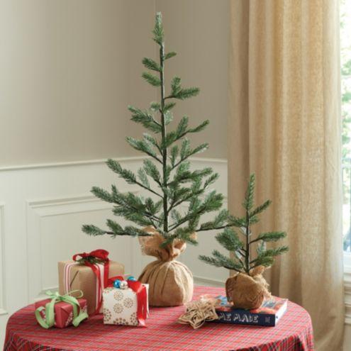 Tannenbaum Christmas Tree Ballard Designs