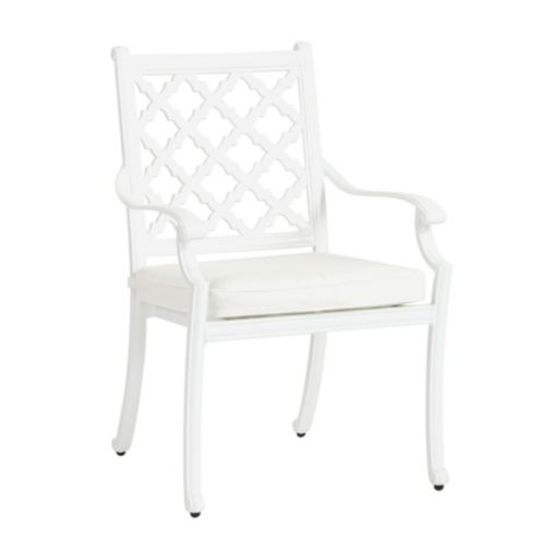 Maison Dining Armchairs - Set of 2