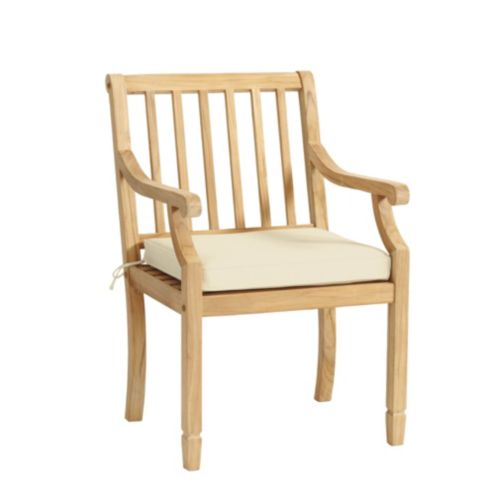 Madison Dining Armchair